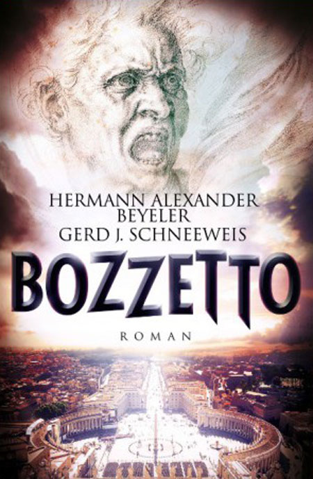 Cover of BOZZETTO