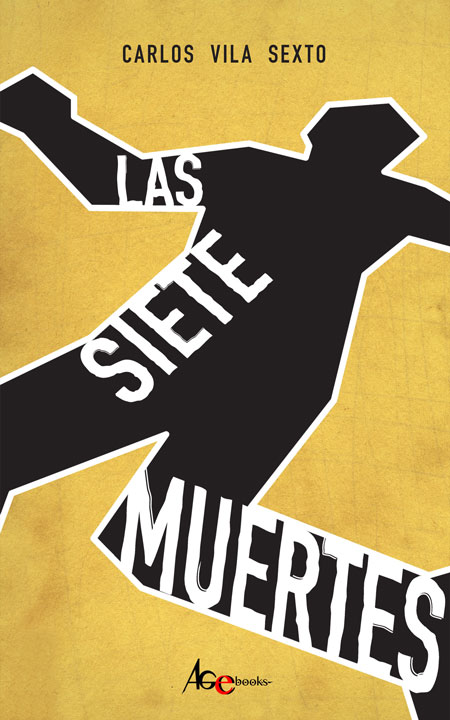 Cover of AS SETE MORTES