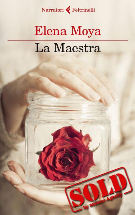 Cover of LA MAESTRA