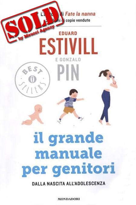 Cover of IL GRANDE MANUALE PER GENITORI