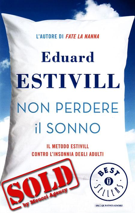 Cover of NON PERDERE IL SONNO
