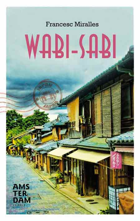Cover of the book WABI SABI