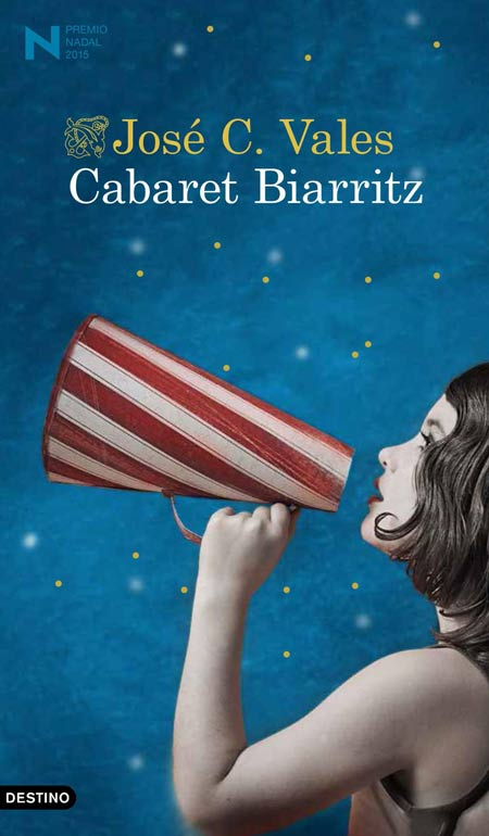 Cover of the book CABARET BIARRITZ