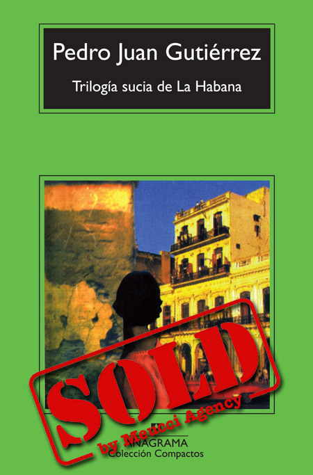 Cover of the book TRILOGÍA SUCIA DE LA HABANA