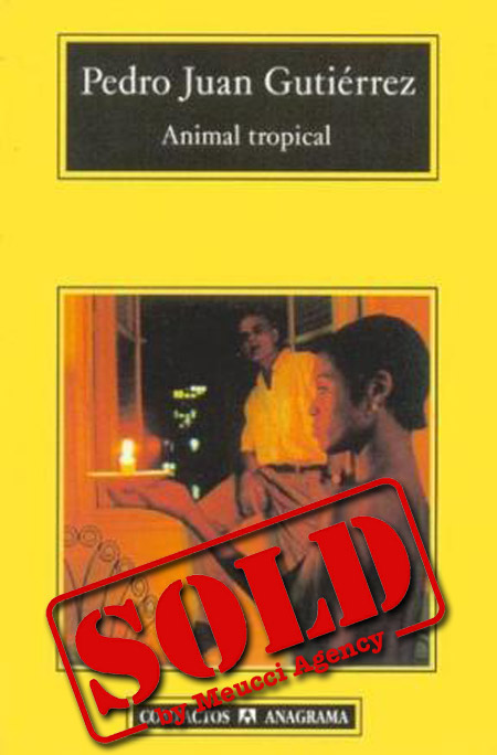 Cover of the book ANIMAL TROPICAL