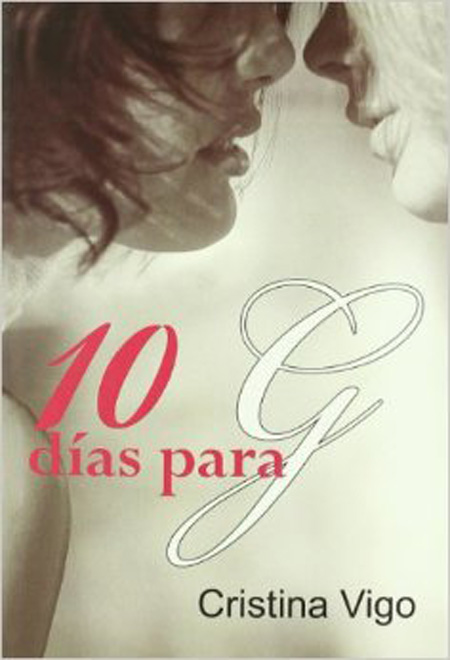 Copertina del libro 10 DÍAS PARA G