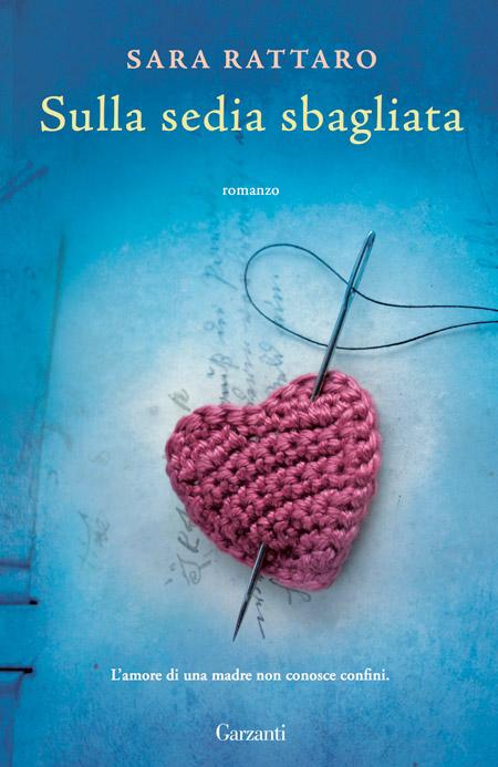 Cover of SULLA SEDIA SBAGLIATA