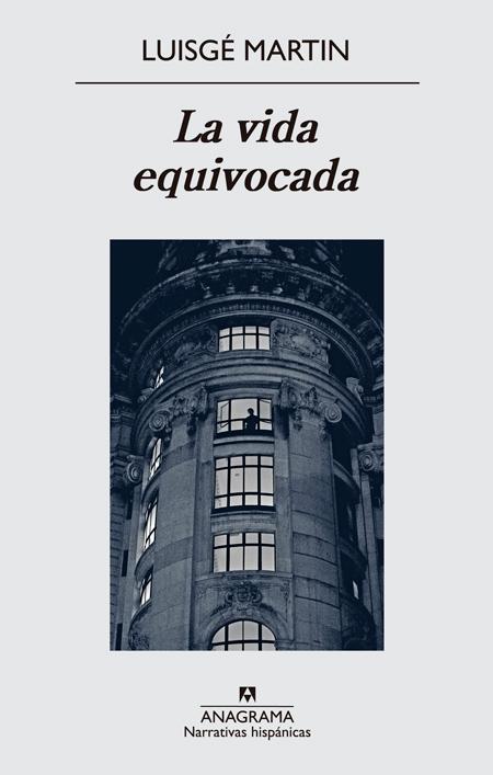 Cover of LA VIDA EQUIVOCADA