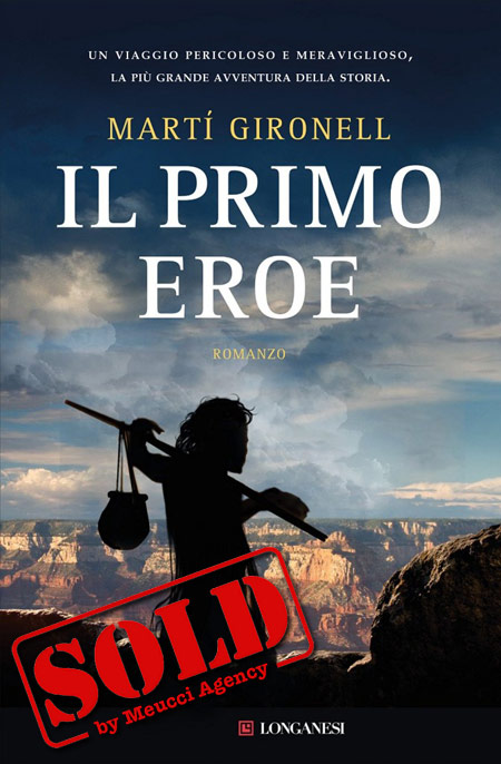 Cover of IL PRIMO EROE