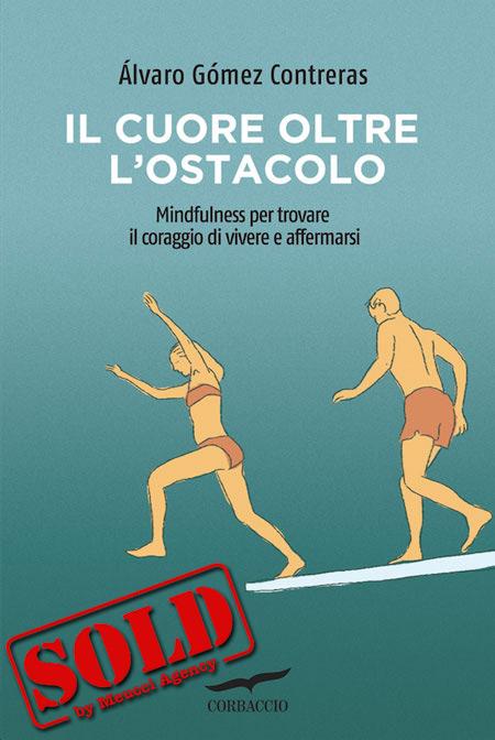 Cover of IL CUORE OLTRE L'OSTACOLO