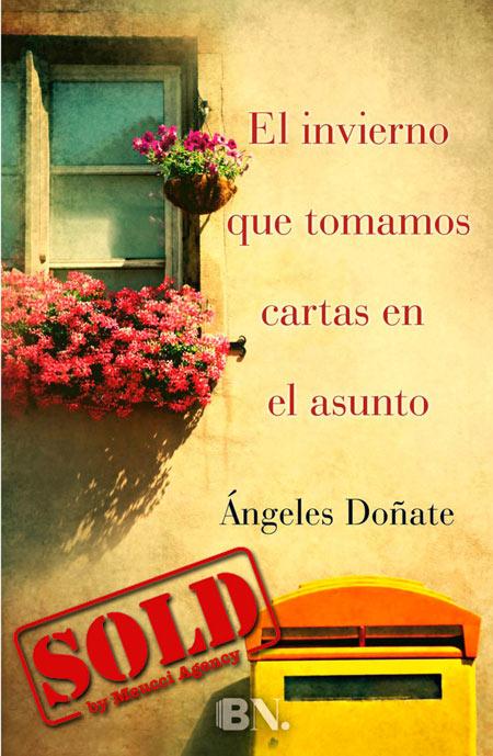 Cover of the book EL INVIERNO QUE TOMAMOS CARTAS EN EL ASUNTO