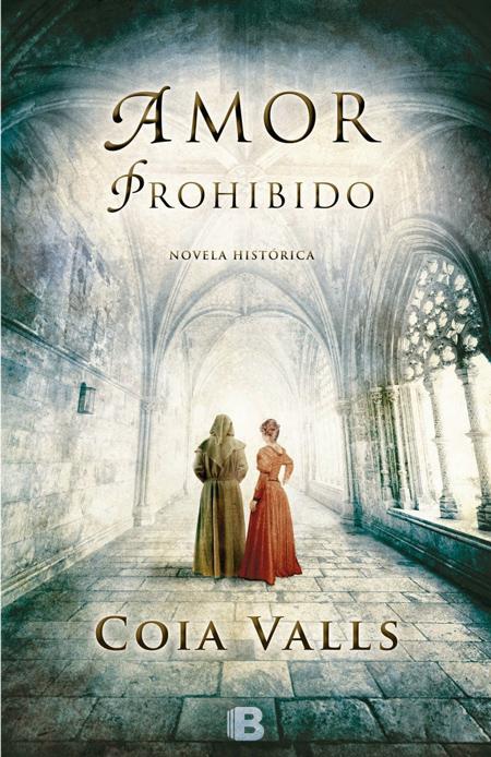 Cover of the book AMOR PROHIBIDO
