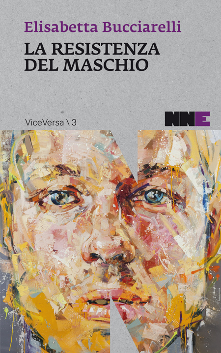 Cover of LA RESISTENZA DEL MASCHIO