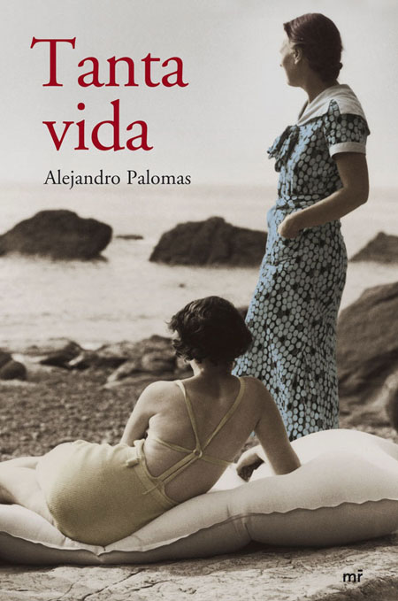 Cover of the book TANTA VIDA