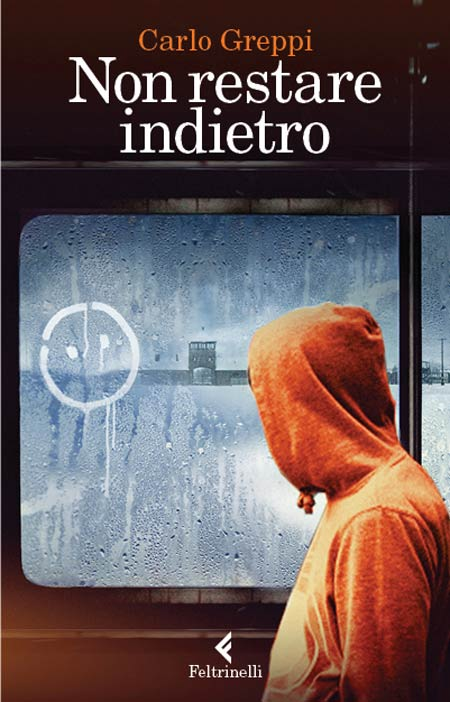 Cover of the book NON RESTARE INDIETRO