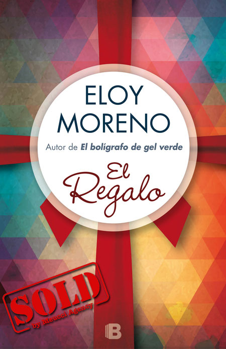 Cover of the book EL REGALO
