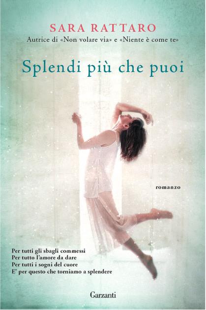 Cover of SPLENDI PIÙ CHE PUOI
