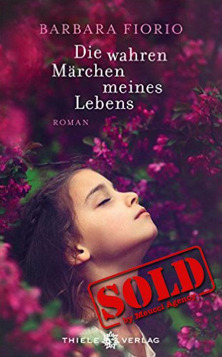 Cover of DIE WAHREN MÄRCHEN MEINES LEBENS