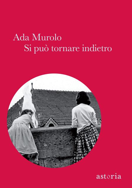 Copertina del libro SI PUÒ TORNARE INDIETRO