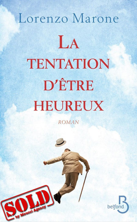 Cover of LA TENTATION D'ETR HEUREUX