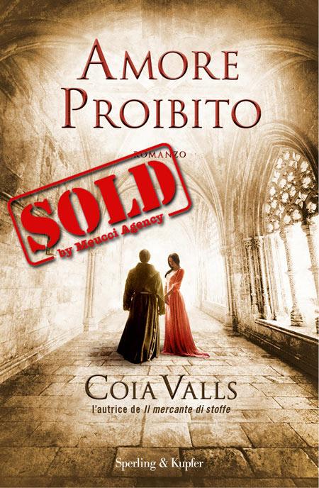 Cover of AMORE PROIBITO