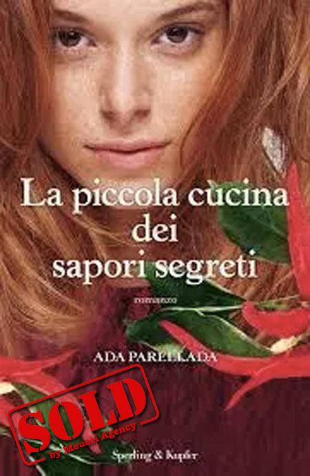 Cover of LA PICCOLA CUCINA DEI SAPORI SEGRETI