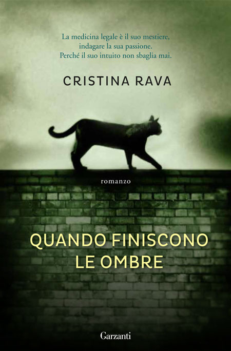 Cover of QUANDO FINISCONO LE OMBRE