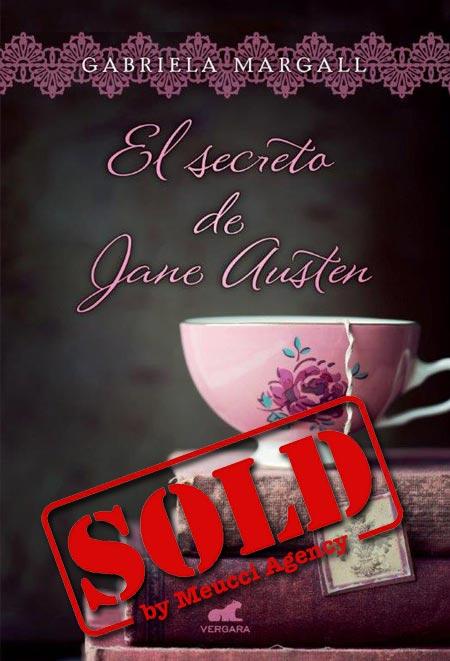 Cover of the book EL SECRETO DE JANE AUSTEN