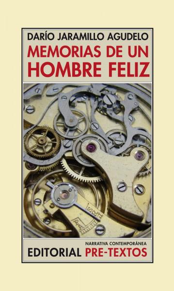 Cover of MEMORIAS DE UN HOMBRE FELIZ