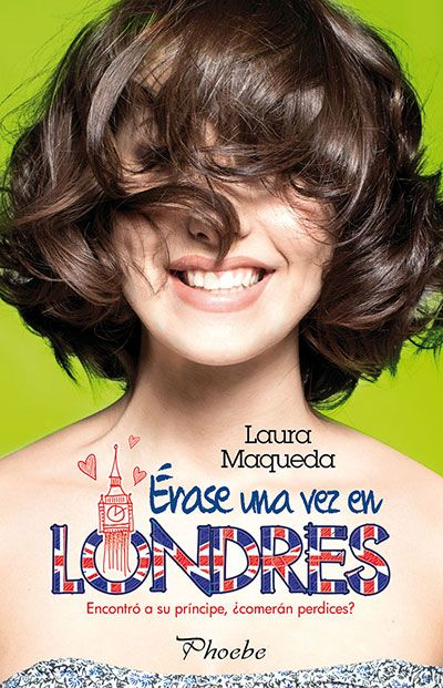 Cover of ÉRASE UNA VEZ EN LONDRES