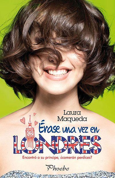 Cover of ÉRASE UNA VEZ EN LONDRES