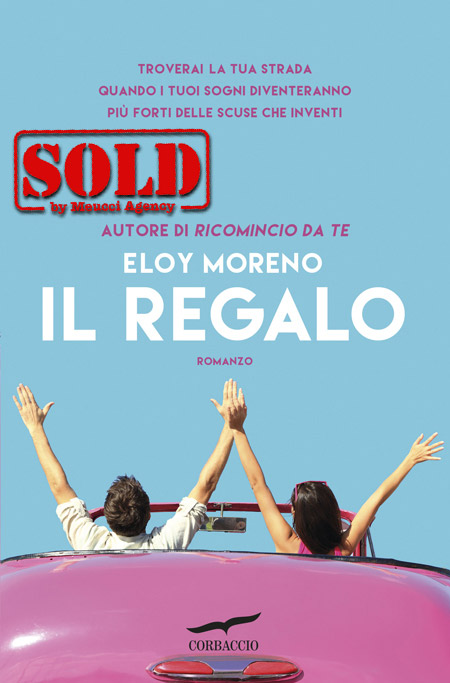 Cover of IL REGALO