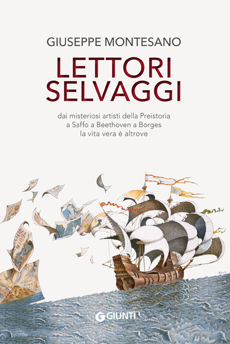 Cover of the book LETTORI SELVAGGI