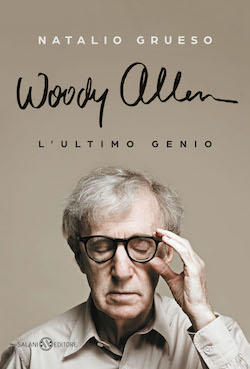 Cover of WOODY ALLEN. L'ULTIMO GENIO