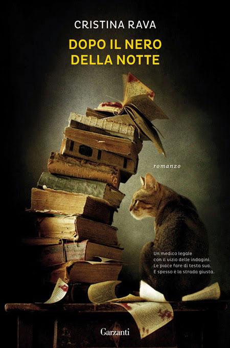 Cover of DOPO IL NERO DELLA NOTTE