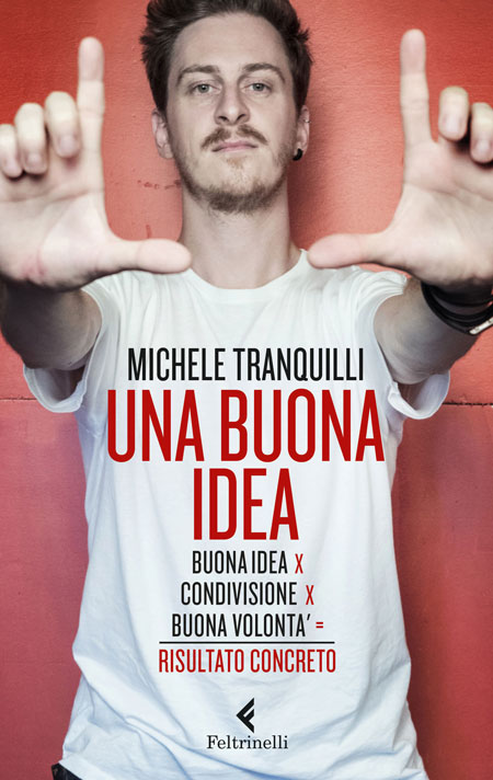Cover of UNA BUONA IDEA