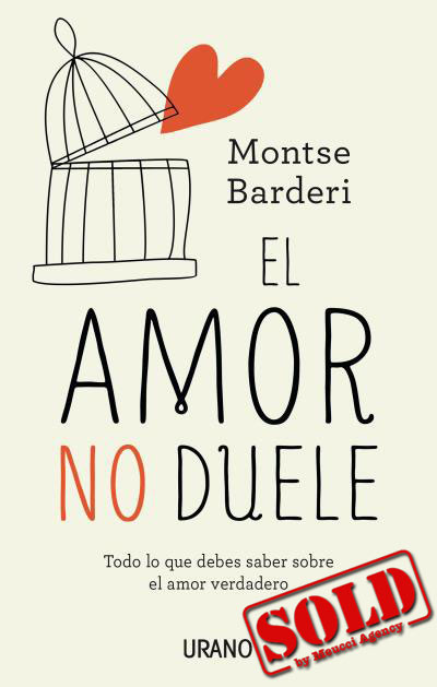 Cover of EL AMOR NO DUELE