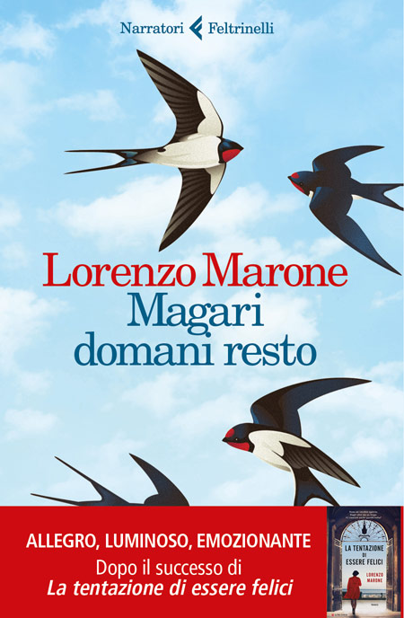 Cover of MAGARI DOMANI RESTO