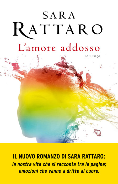 Cover of the book L'AMORE ADDOSSO