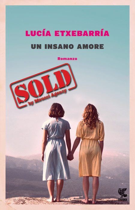 Cover of UN INSANO AMORE
