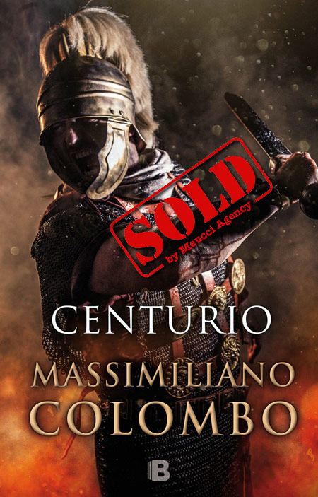 Cover of CENTURIO