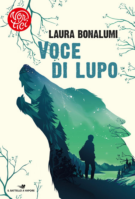 Cover of VOCE DI LUPO