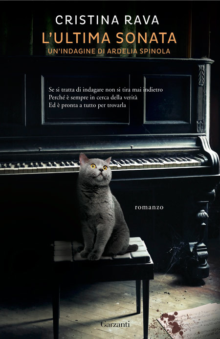 Cover of L'ULTIMA SONATA