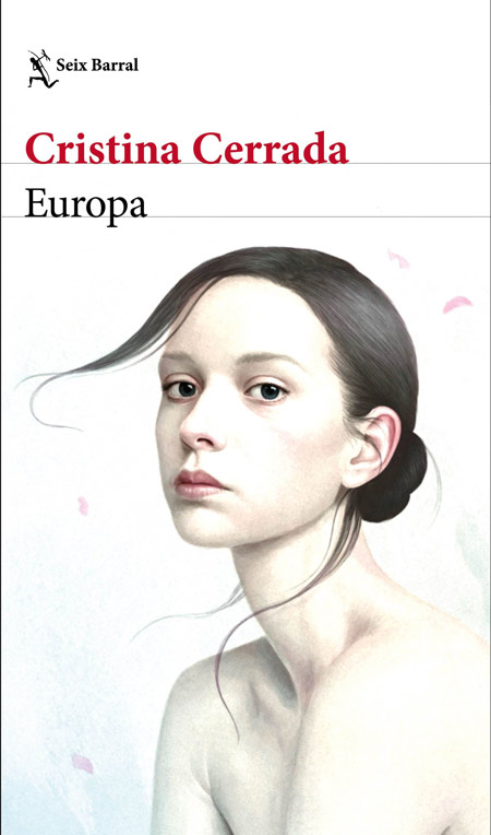 Cover of EUROPA