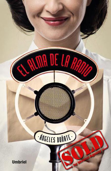 Cover of EL ALMA DE LA RADIO