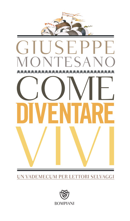 Cover of the book COME DIVENTARE VIVI