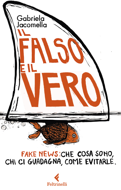 Cover of the book IL FALSO E IL VERO