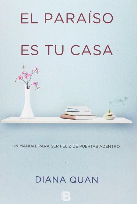 Cover of the book EL PARAÍSO ES TU CASA