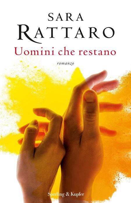 Cover of UOMINI CHE RESTANO