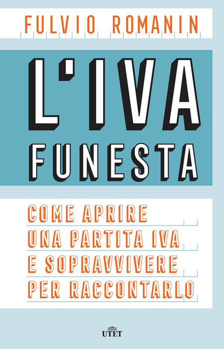 Cover of L'IVA FUNESTA
